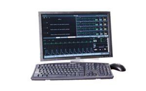 Central de monitoreo CMS 2000