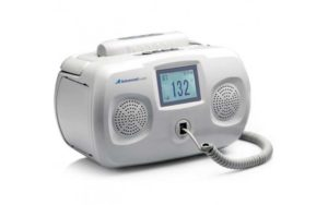 Doppler-de-Ultrasonido-de-Mesa-TD-5000