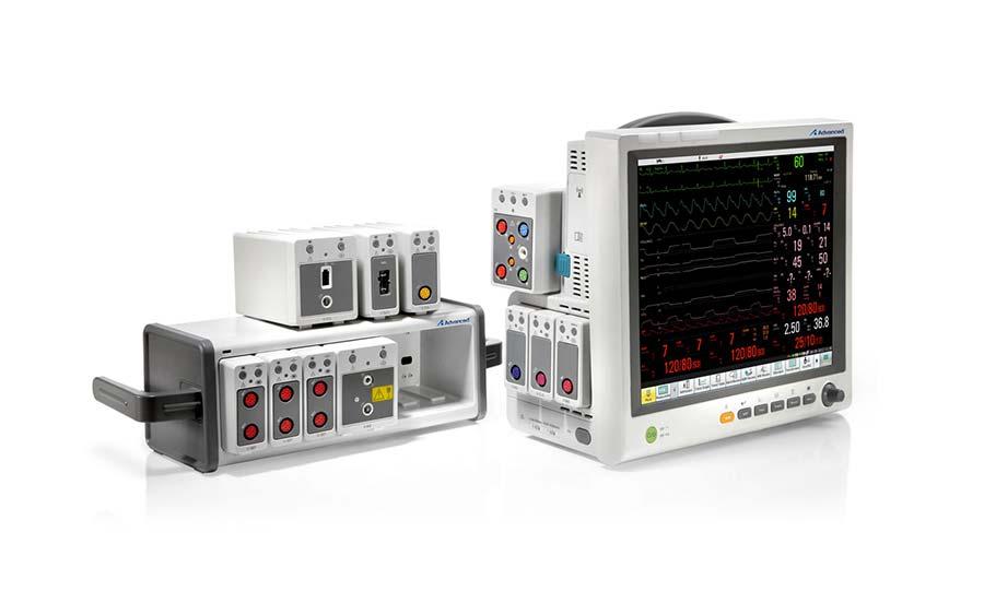 Monitor-de-paciente-PM-2000-M