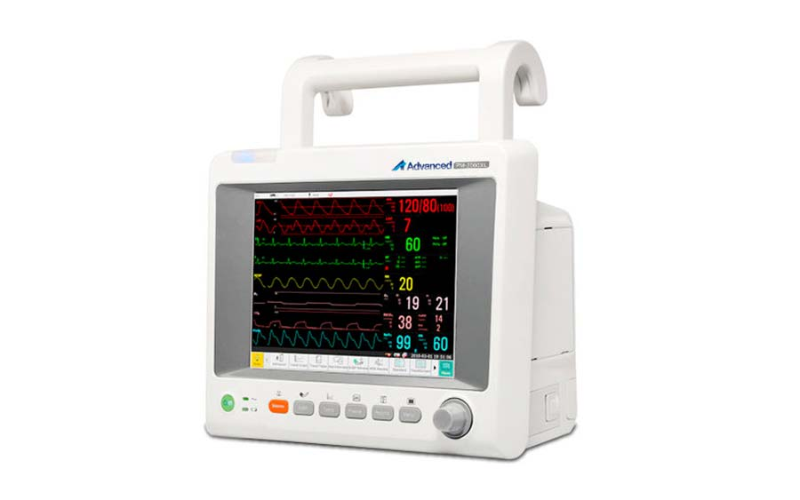 Monitor-de-paciente-PM-2000-XL