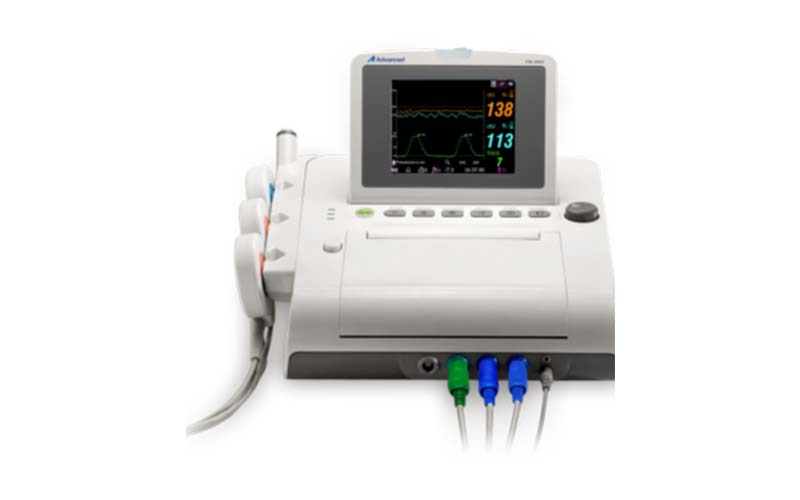 Monitor-fetal-FM-3000