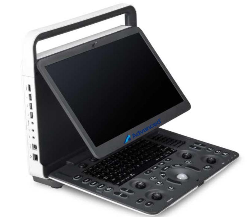 Ultrasonido DUS-5000 advanced